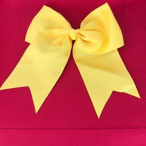 Accessories - 🎀🎀🎀🎀Yellow cheerleading 🎀🎀🎀🎀